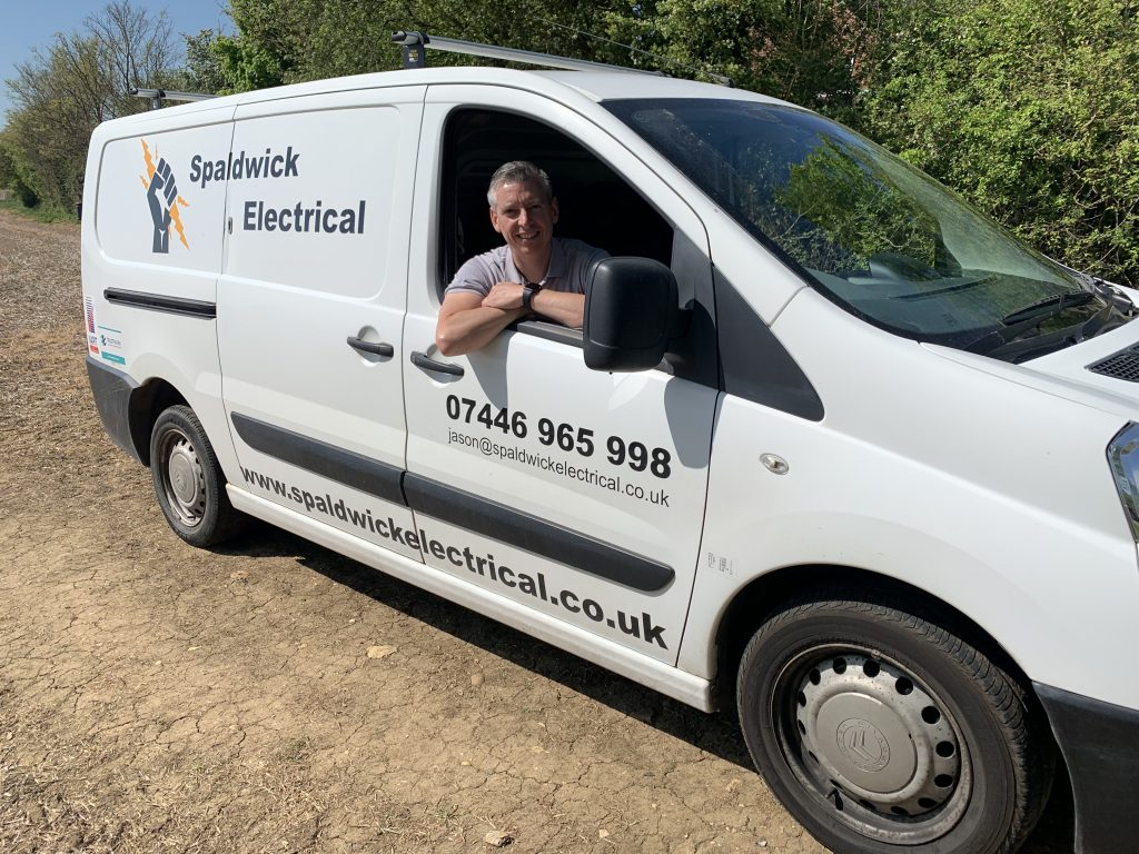 Spaldwick Electrical - Jason Pope - 07446 965998